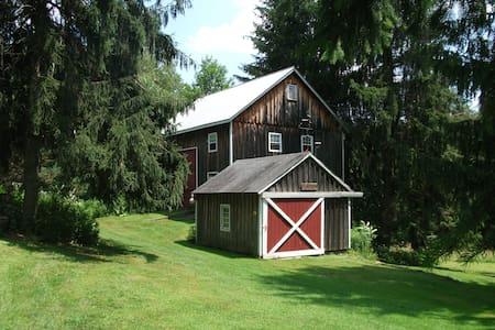 Deer Ridge Farm - House