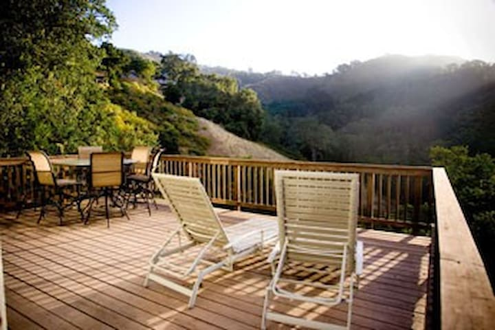 Lake Nacimiento 4 Bedroom House - Bradley - House