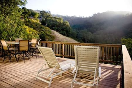 Lake Nacimiento 4 Bedroom House - Bradley - Rumah
