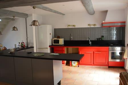 Appartement AUBIGNAN, proche AVIGNON, Mont Ventoux - Aubignan
