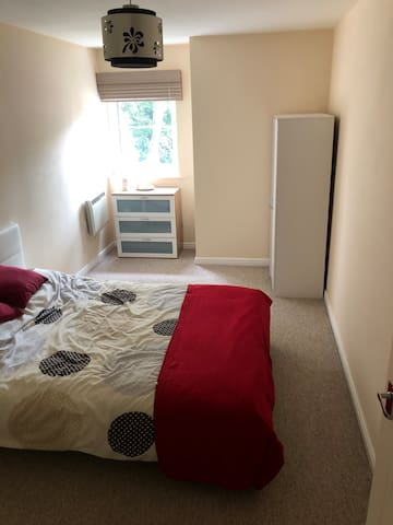 Large Double room in popular area in Birmingham