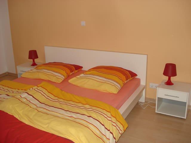 3 Einzelzimmer in Sarstedt S3 - Sarstedt - House