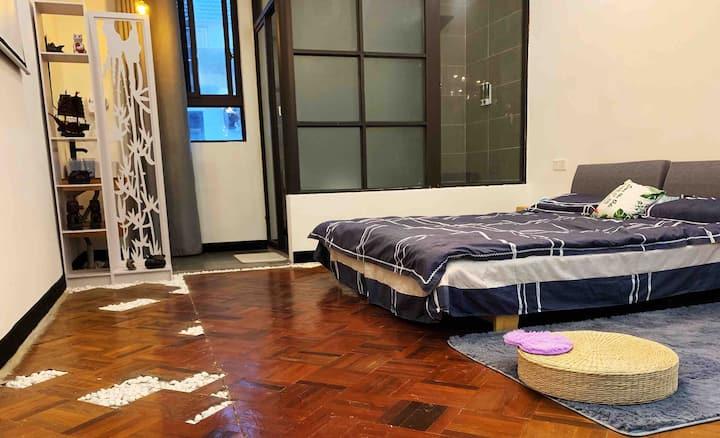 [Airbnb推荐]网红民宿 米立粒一[鹭缘]