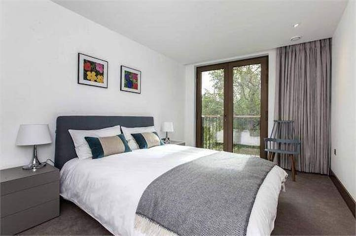 Luxurious 1bed Flat in Chancery Lane