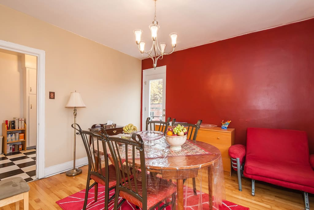 Sweethome A 2 Bedroom Apartment Apartments For Rent In Montreal Quebec Canada