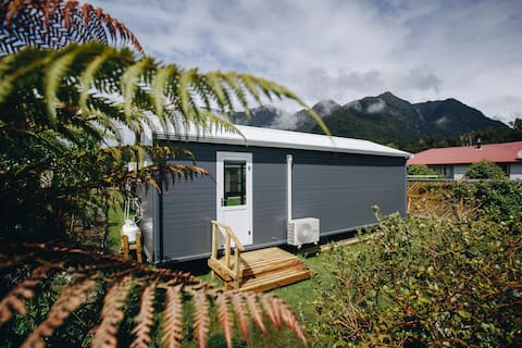 Fox Glacier Eco- Stay