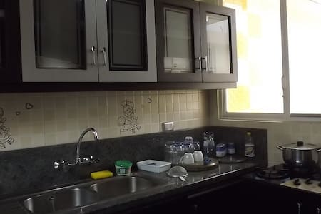 New exclusive Safe 2bd near airport - Guayaquil - 公寓