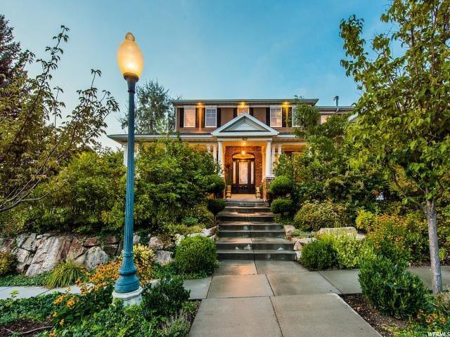 High Avenues Traditional - Salt Lake City - Huis