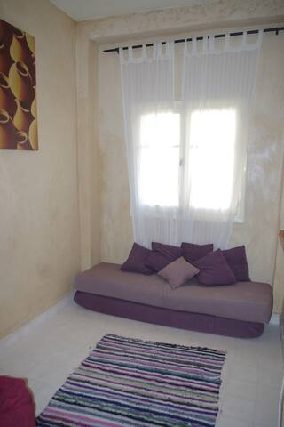 Appartement   dans la cité Portugaise - El Jadida  - Byt
