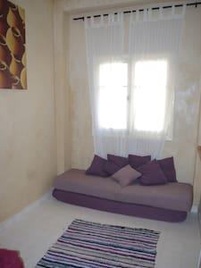 Appartement   dans la cité Portugaise - El Jadida  - Apartmen