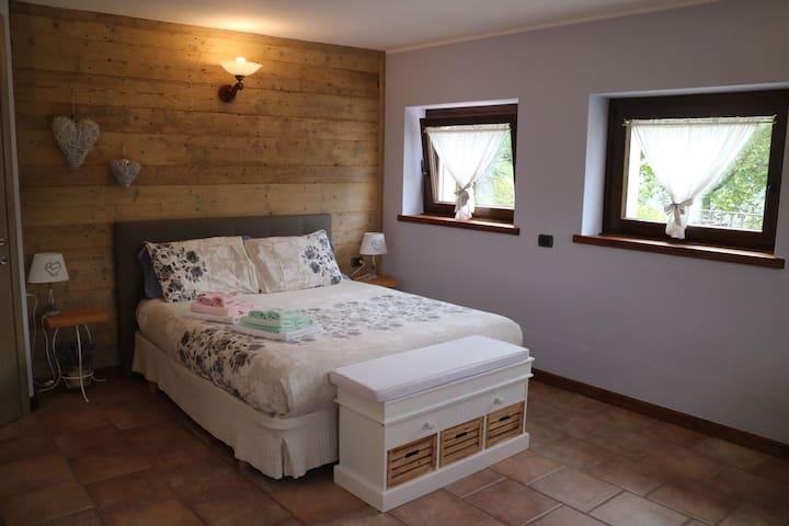 Holiiday apartment La Torre
