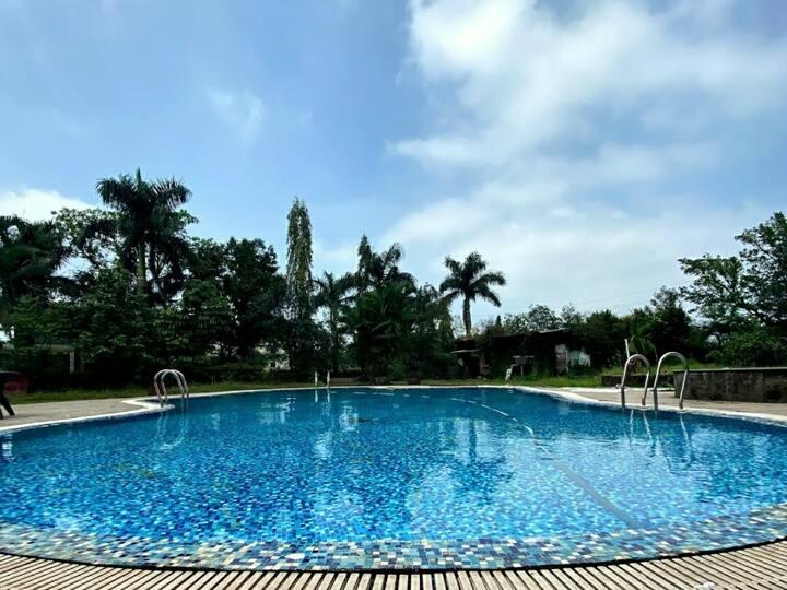 Leisurely Hidden Retreat, nature🌿 valley & relax