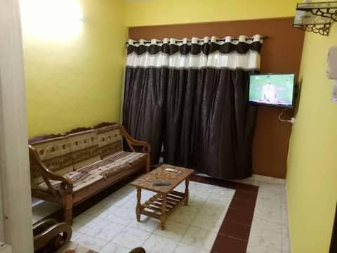 Ethel's Nest  Fully Furnished Studio Apartment