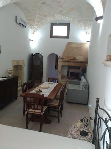 Casa Vacanze Casetta Della Nonna