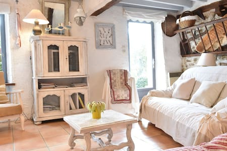 Quaint Holiday Home With Garden in Mézy-moulins France