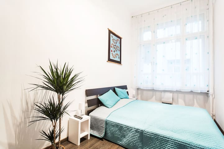Super central cute and modern flat - Budapest - Apartment
