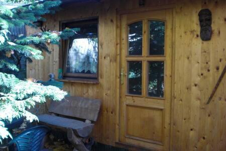 Bungalow im Garten - Nuremberg
