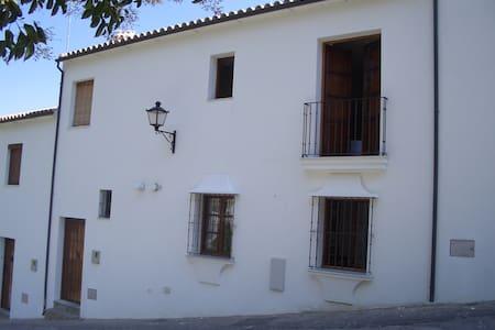 CASA EL CHORRITO  - GRAZALEMA - Grazalema - บ้าน