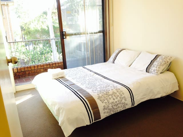 Charming space in beautiful Sydney! - Westmead