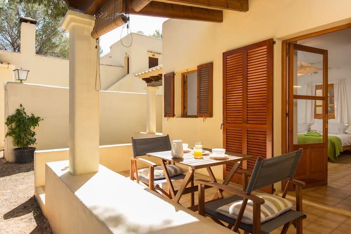Residence Can Confort Formentera 4 - S. Francisco Javier - Dům