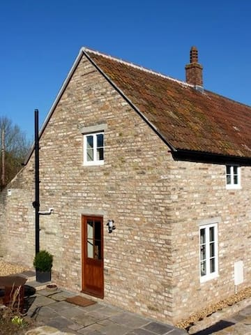 Self-catering farm cottage - Bristol - Huis
