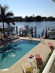 Treasure Island Florida Beach Home - Treasure Island