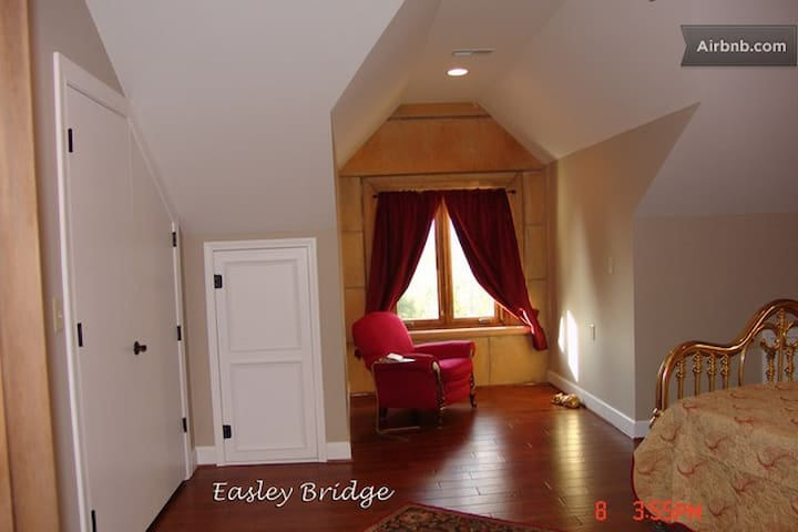 Easley Bridge - Better Than Home!! - Cleveland - Bed & Breakfast