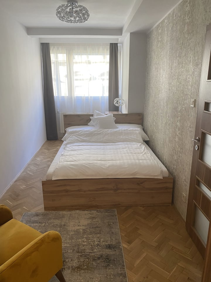 Cozy apartment in the heart of Szeged