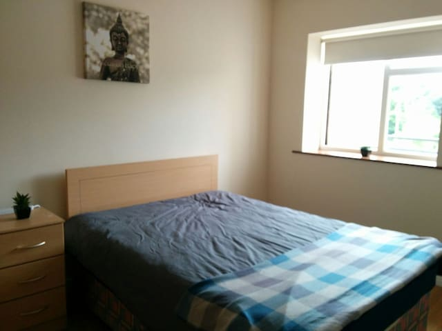 Lovely double room in Galway - Murrough