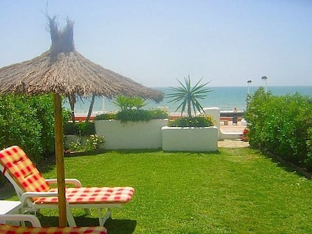 Bonita casa playa Matalascañas