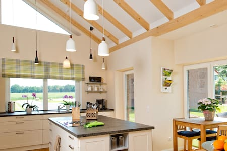 Mein Heide Landhaus - Casa
