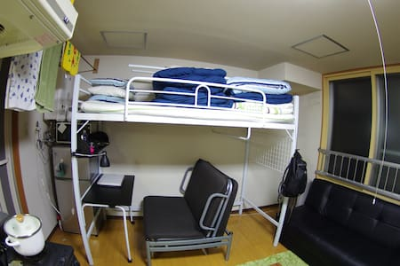 lomi2.0 - Chuo-ku, Sapporo - อพาร์ทเมนท์