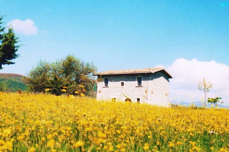 Country House in the national park - Forlì del Sannio - Vila
