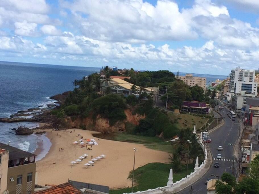 Paciencia Beach