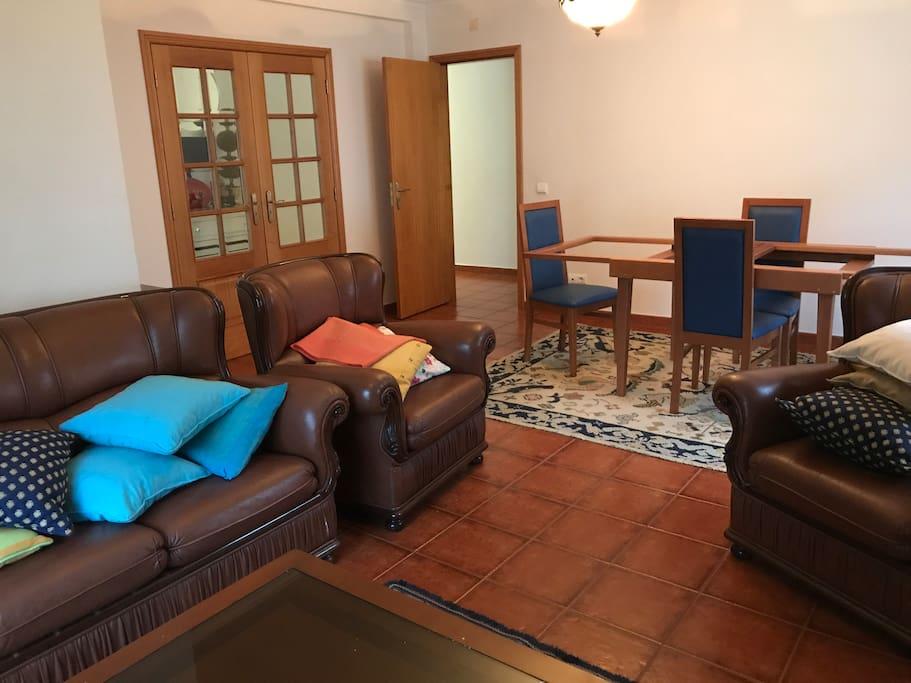 Living Room | Salon | Sala