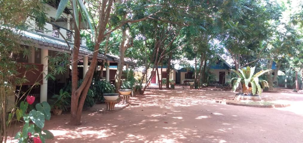 A9 Nature Resort Dambulla