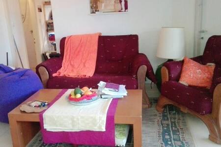 yifat's - She'ar Yashuv - Wohnung