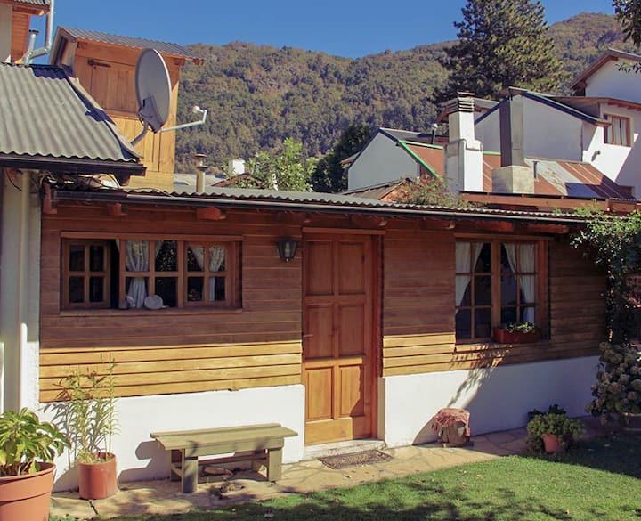 Encantadora casa en S.M. de los Andes
