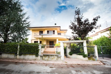 B&B Casa Ciarpella - Camera Doppia1 - Montegranaro - Bed & Breakfast