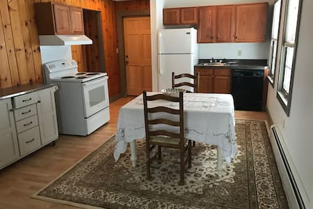 Affordable newly renovated sunny and roomy place - Jefferson - Apartmen