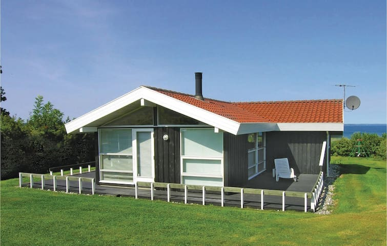 Holiday cottage with 3 bedrooms on 100m² in Asperup