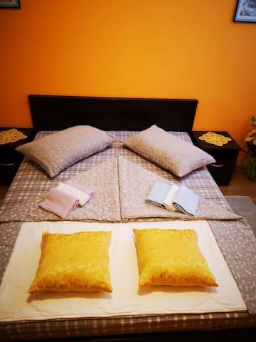 Apartment Ruza- Ruza