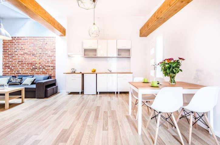 Apartament Loft nr. 14