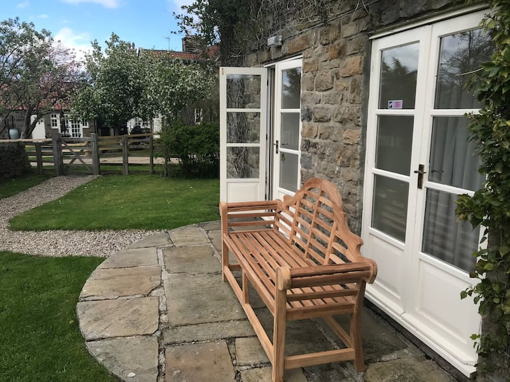 Rose Cottage self-contained Annex, Goathland