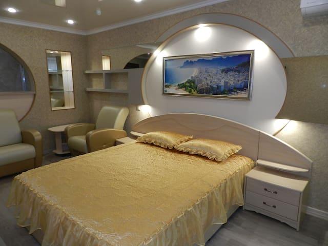 Аппартамент на ул.Клары Цеткин41