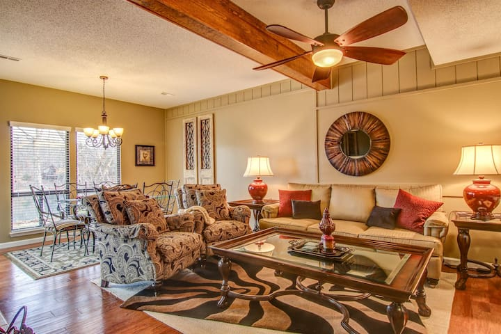 Lake Aspen Condo by Innsbrook Vacations