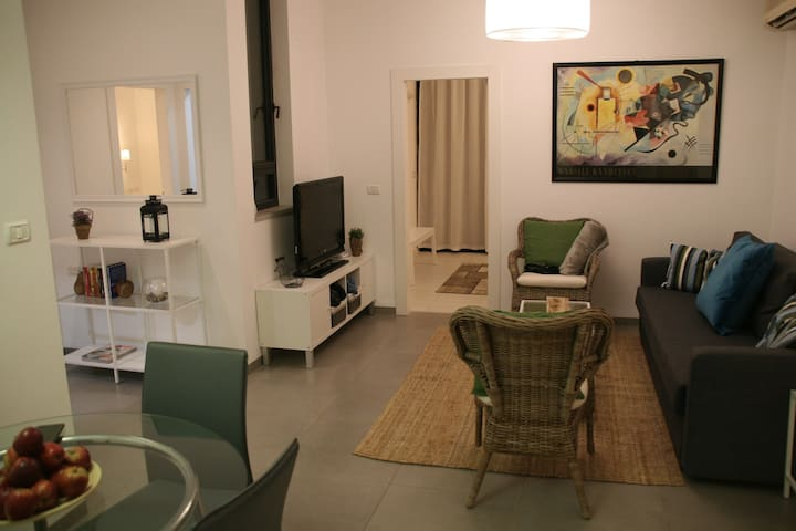 Sadeh on the mountain - Haifa District - Apartament