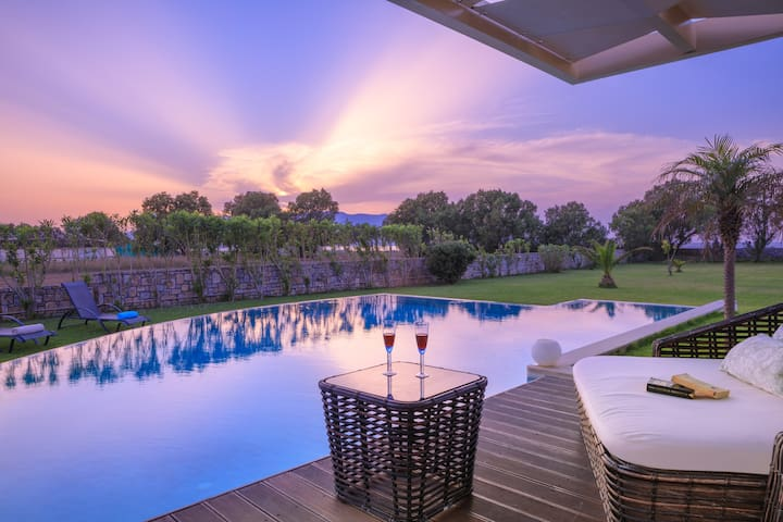 Villa Elvina only 50Meters From Sea