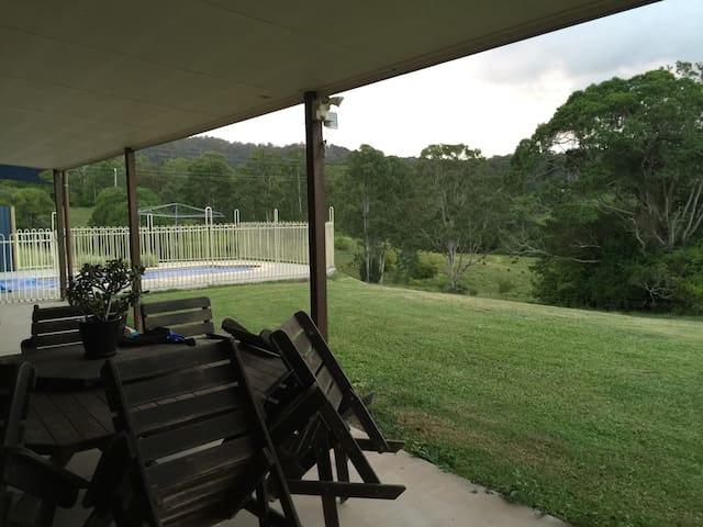Double room, Acreage Homestead - Perwillowen