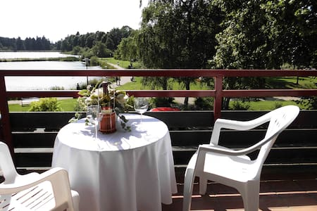 Ferienapartment am Kranichsee - Goslar - Bed & Breakfast